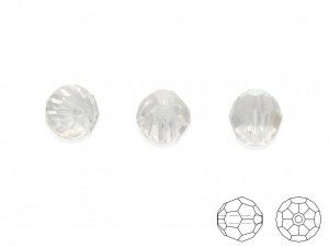 Round bead 6 mm [1szt.]