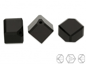 Diagonal cube 8 x 8 mm [1szt.]