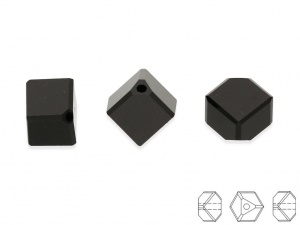Diagonal cube 6 x 6 mm [1szt.]